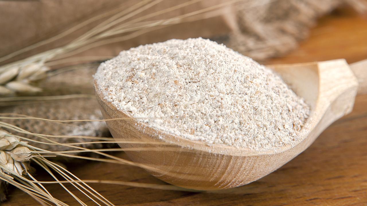 Как сделать муку пшеничную фото 1000
