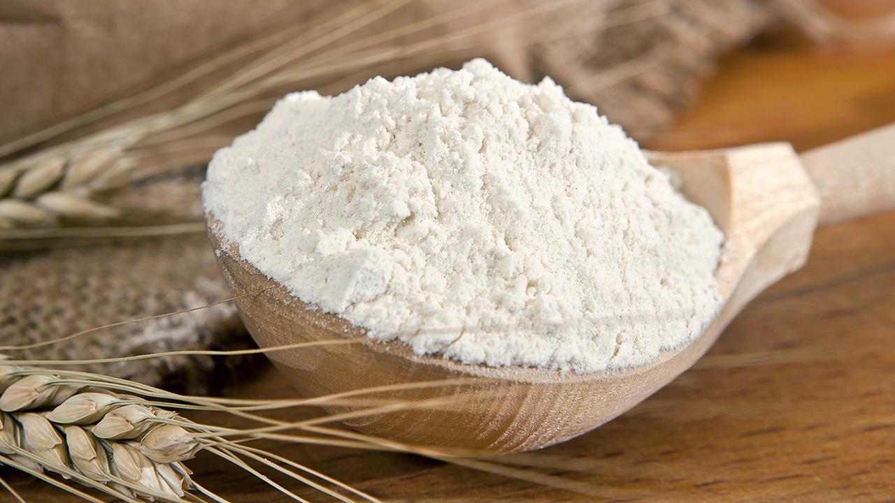 Как сделать муку пшеничную фото 103
